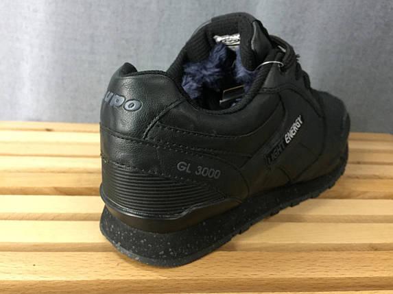 Мужские зимние кроссовки Supo Light Energy, фото 2