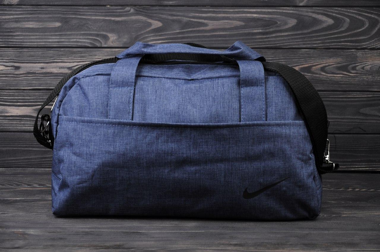 1524e8c7aa7f Спортивная сумка Nike реплика джинс, цена 340 грн., купить в Полтаве —  Prom.ua (ID#782707060)