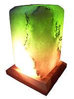 Соляной светильник Прямоугольник 4-5 кг, фото 1