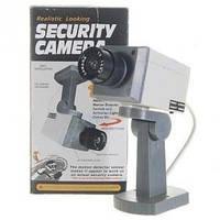 Видео камера обманка