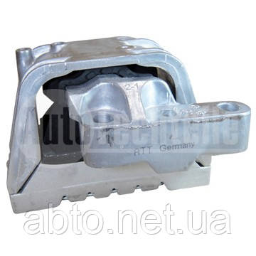 Подушка двигателя VW Caddy III 04->