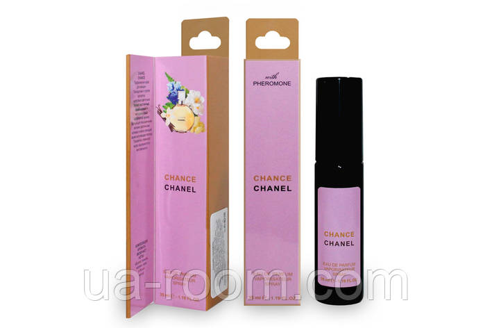 Мини-парфюм Chanel Chance, 35 мл, фото 2