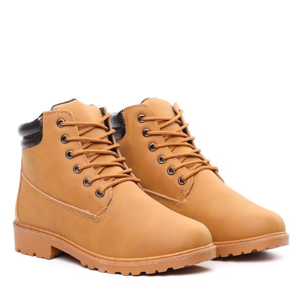 Женские ботинки Hurlbut