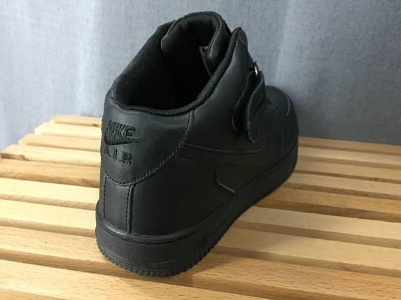 Женские кроссовки Nike Air Force (не зима), фото 2