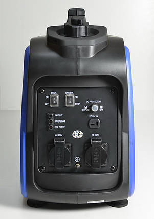 Генератор-инвертор Weekender 2 кВт X2000i, фото 2
