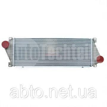 Радиатор интеркулера Mercedes Benz Sprinter Tdi/Cdi 96-06 /VW LT 35 2.8TDI 03-
