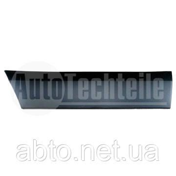Накладка двери, левая дверь Mercedes Benz Sprinter W906 / VW Crafter
