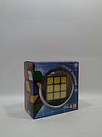 ИграНастол Умный кубик 3х3 Фирменный Плюс черный SC301+ (Smart Cube 3x3х3 Black) Кубик Рубика