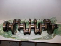 Вал ГАЗ-53  53-1005011-20 колінчатий