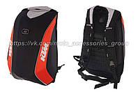 Мото рюкзак KTM Ogio Black D-Mach Backpack