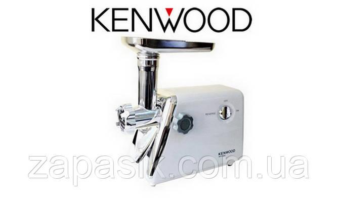 Электрическая Мясорубка Kenwood KMG 762 W