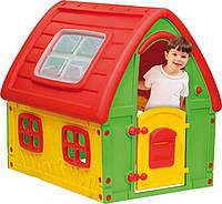 Большой детский домик Tobi Toys 08 XXL, фото 1