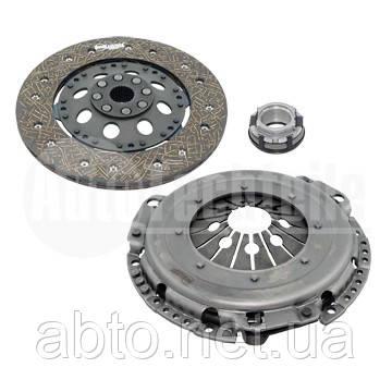 Комплект сцепления Mercedes Vito W638 A019250620180