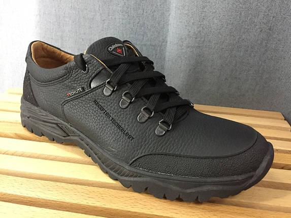 Мужские демисезонные ботинки Clubshoes , фото 2