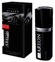 """Ароматизатор в авто Areon Perfume """"Silver"""" 50 ml"""