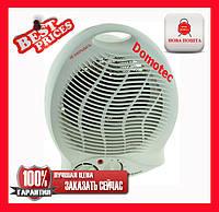Тепловентилятор Domotec DT-3100