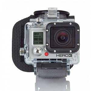 Крепление на запястье с водонепроницаемым боксом для GoPro HERO3 Wrist Housing