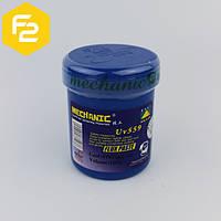 Флюс-гель MECHANIC 559-UV 100грамм для бессвинцовой пайки