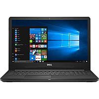 Dell Inspiron 3576 (I353410DDL-70B) FullHD Black