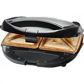 Бутербродница, вафельница 3 в 1 BOMANN ST/WA 1364 CB