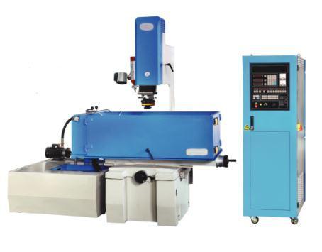 D7130 Электроэрозионный копировально-прошивной станок