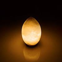 Соляная лампа SALTKEY CANDLE FLAME обычная 4 кг