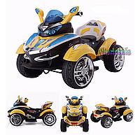 Детский электромотоцикл Bambi М 2222