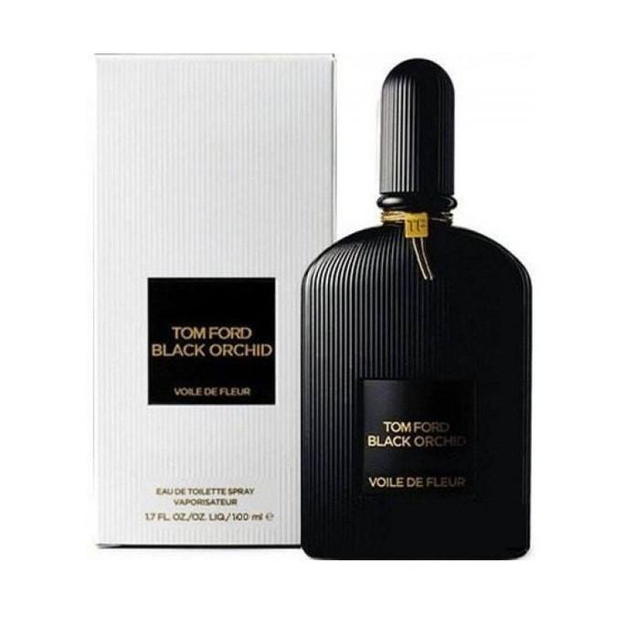 Женская вода Tom Ford Black Orchid (100 мл ТЕСТЕР )