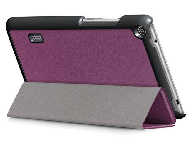 "Чехол для планшета HUAWEI MediaPad T3 7"" (BG2-W09) Slim - Purple"