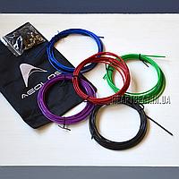 Набор запасных кабелей для скоростных скакалок (5 шт.)