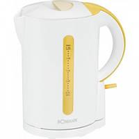 Чайник электрический BOMANN WK 560 CB
