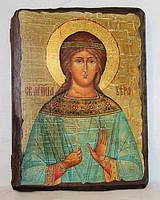 Икона «Святая мученица Вера»