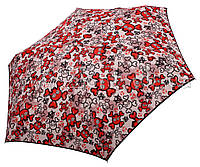 Жіночий парасольку Nex МІНІ ( механіка, 5 складань ) арт. 65511-6
