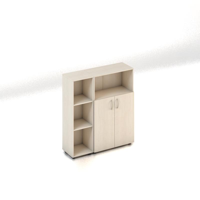 Комплект мебели для персонала серии Сенс композиция №9 ТМ MConcept