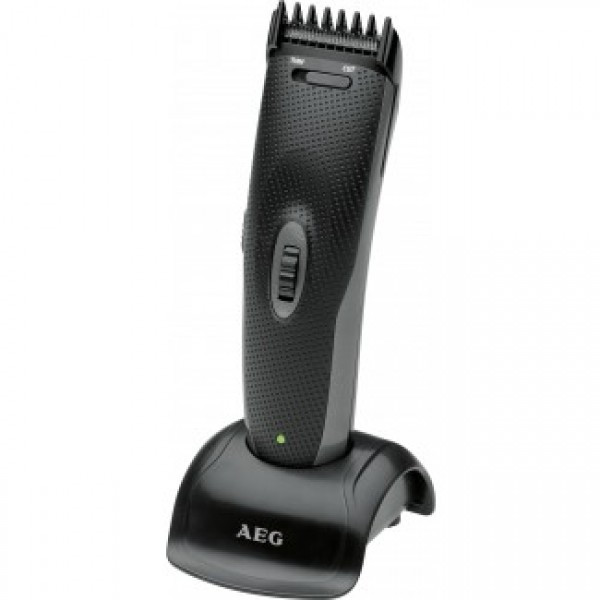 Maszynka do przycinania włosów i strzyżenia brody AEG HSM/R 5596