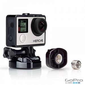 Крепление на микрофонную стойку для GoPro Mik Stand Adapter