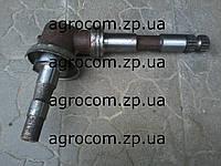 Цапфа поворотная ЮМЗ-6, Д-65, фото 1