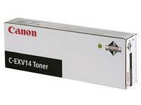 Тонер Canon C-EXV14 IR 2016/2016 I/2018/2020/2020 I/2025/2030/2420 (460 g / Cartridge ) (1-картридж)