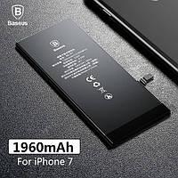 Акумулятор для iPhone 7, оригінал, Baseus, 1960mAh
