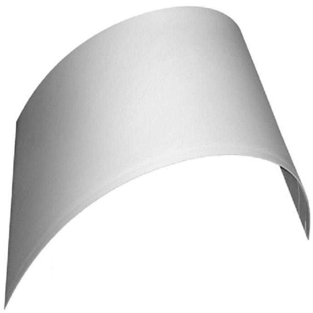Арочный гипсокартон 6,5х1200х2600 RIGIPS