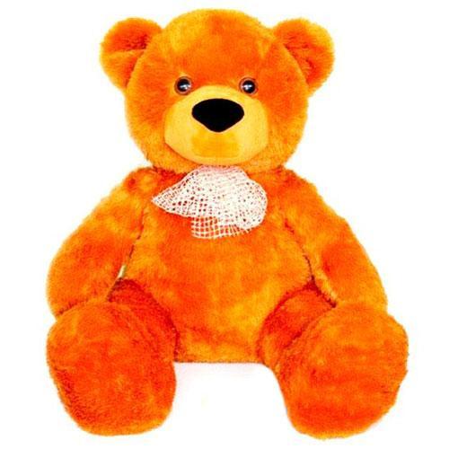 Мягкая игрушка Медвежонок Тедди 2/4 42 см Копиця 00027-2