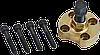 Съемник шкива коленвала (VW,AUDI) (шт.) (4745) JTC