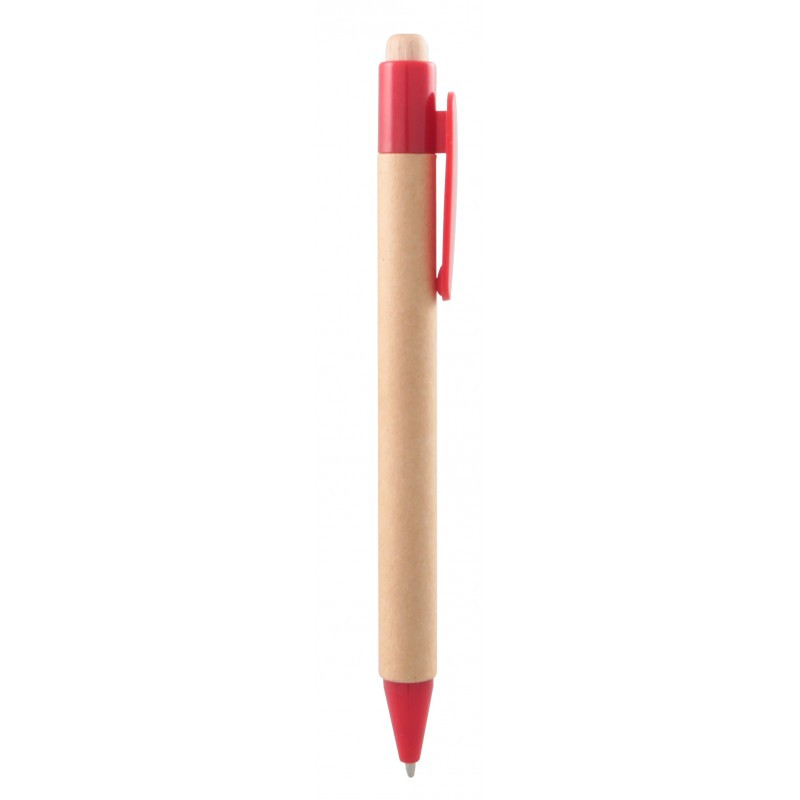 Ручка шариковая из биопластика под печать