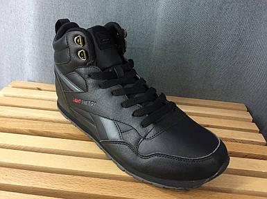 Мужские зимние ботинки BaaS