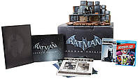 Коллекционное издание ДС DC Бэтмен:Летопись Аркхема Batman Arkham Origins Collectors Edition XBox 360 BL56