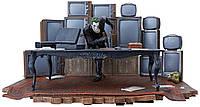 Фигурка коллекционное издание ДС DC Бэтмен:Летопись Аркхема - Джокер Batman Arkham Origins Joker BL56