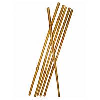 Опора для растений бамбуковая 150 см. Цена за 1шт. минимальный заказ 5шт, фото 1