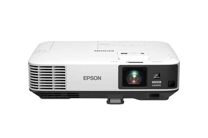 Мультимедийный проектор Epson PowerLite 2165W (V11H817020)