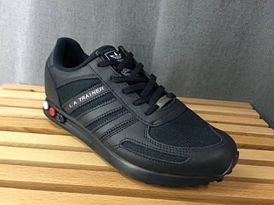 Мужские зимние кроссовки Adidas Trainer