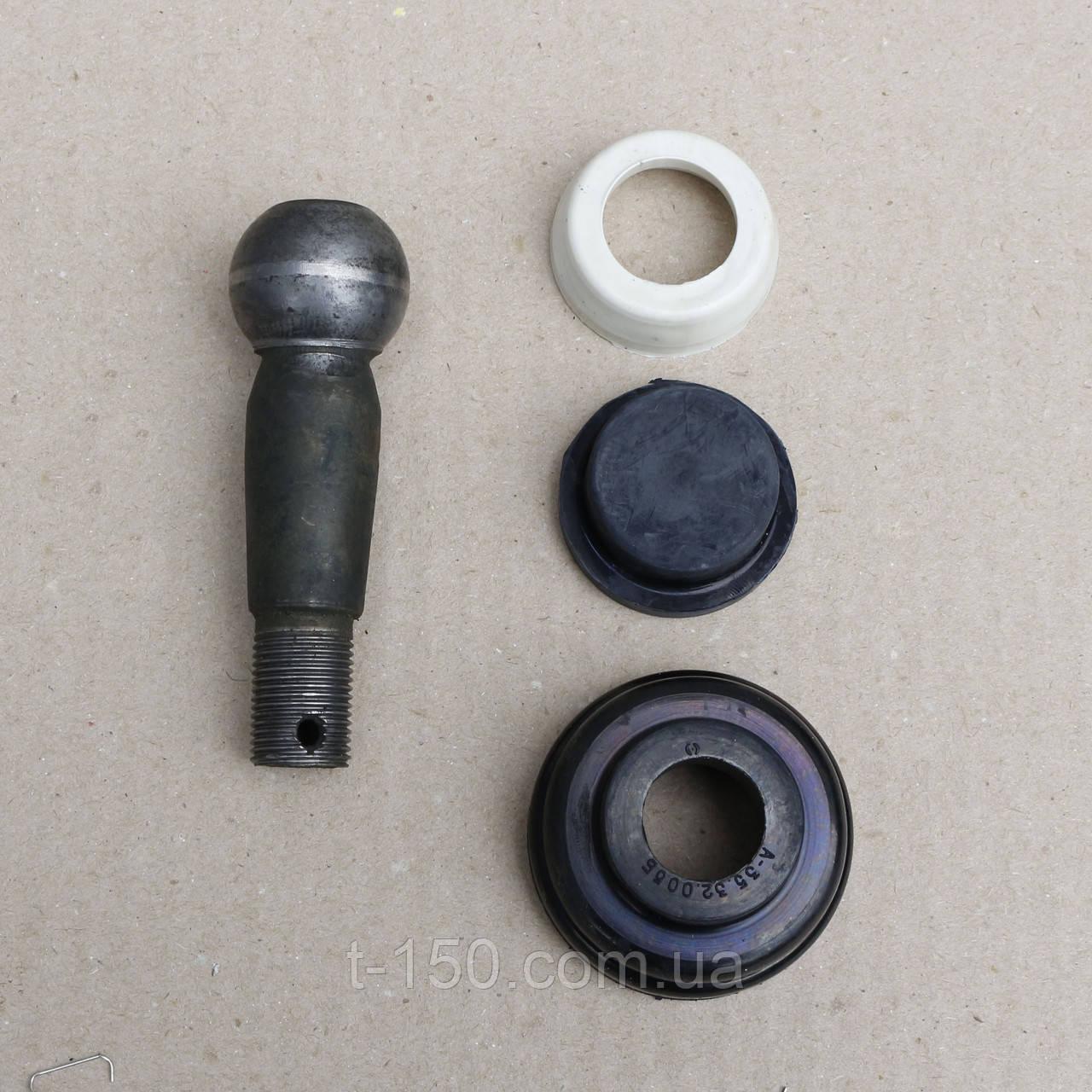 Ремкомплект наконечника рулевой тяги МТЗ, ЮМЗ, Т-40 (с пальцем)